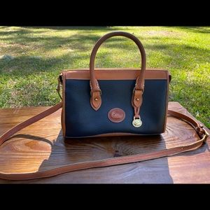 Authentic Vintage Dooney and Bourke Bag